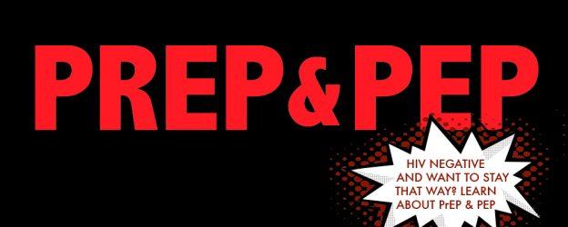 PrEP PEP header